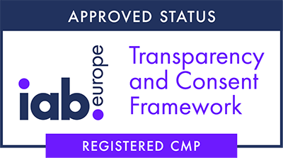IAB Approved CMP