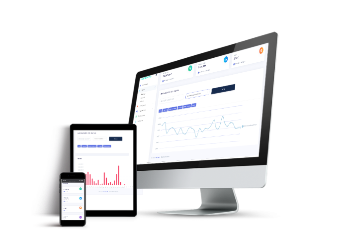 Pubtech Dashboard and CMP